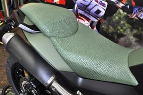 KTM 390 Duke Umbau anzeigen