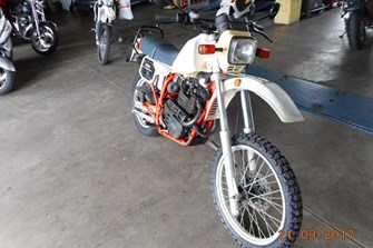 KTM 350 GS