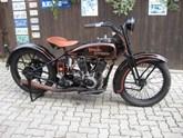 Harley-Davidson Type J