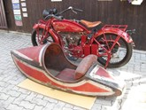 Indian Scout 600