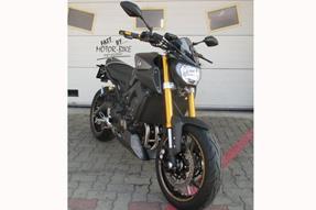 Yamaha MT-09 Umbau anzeigen