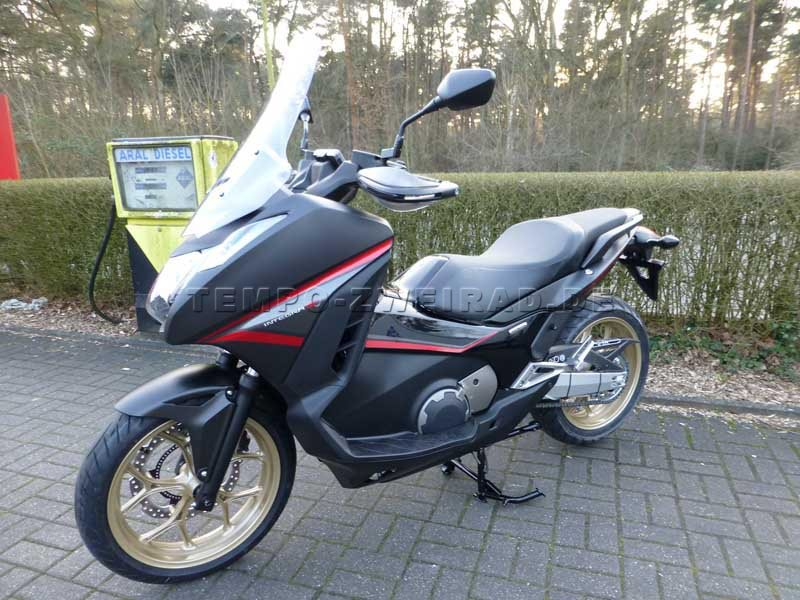 Honda Garage Utrecht : Honda verhagen