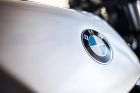 BMW K 100 Umbau anzeigen