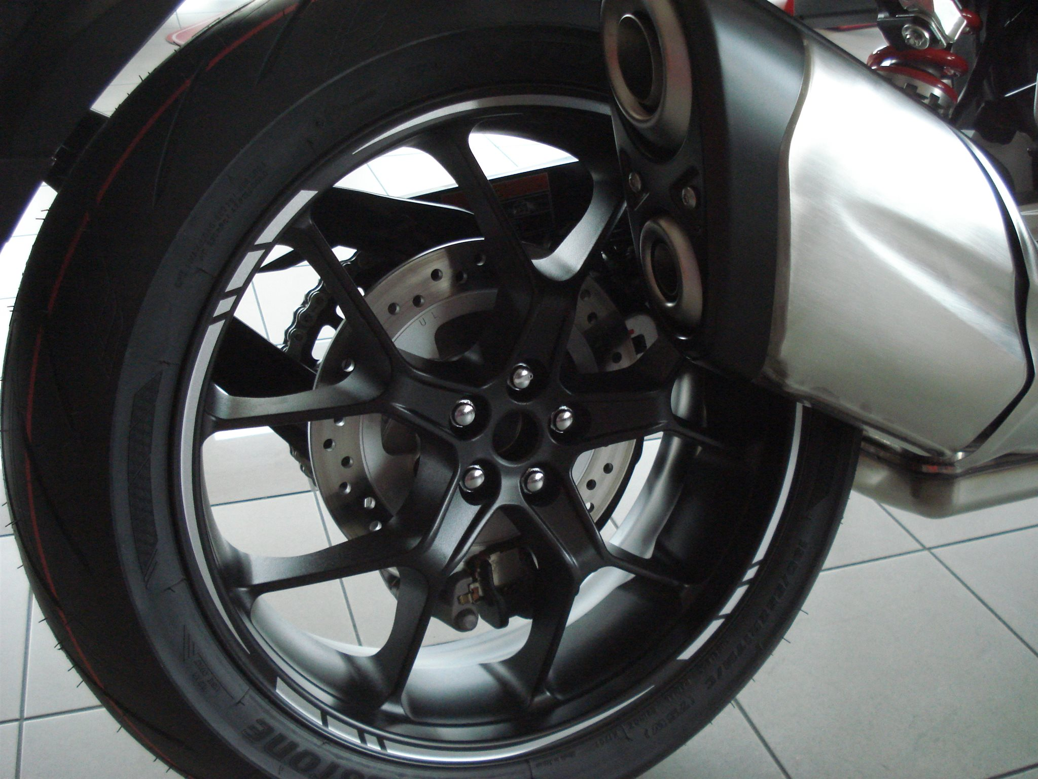 umgebautes motorrad honda cb 1000 r von motoklora gmbh. Black Bedroom Furniture Sets. Home Design Ideas