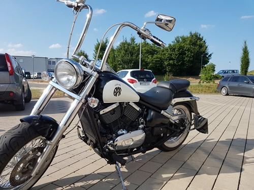 Kawasaki VN 800 Classic