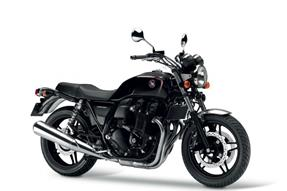 Honda CB 1100 Umbau anzeigen