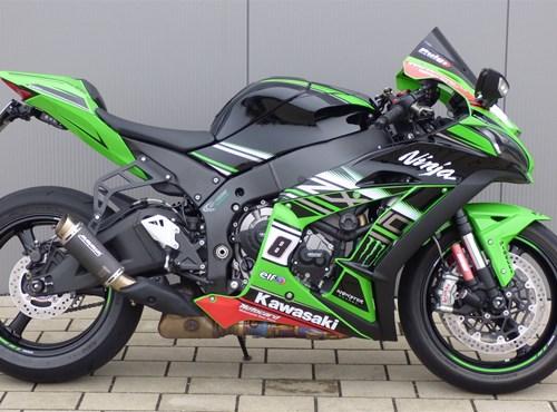 Kawasaki Ninja ZX-10R KRT