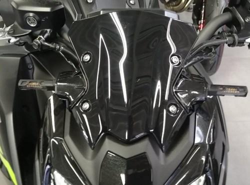 UMBAUTEN Kawasaki Z900