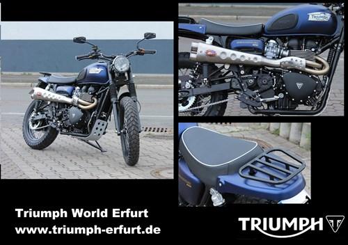 Triumph Scrambler
