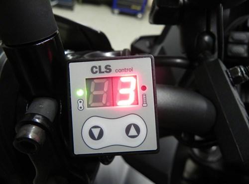 UMBAUTEN Kawasaki Versys 1000