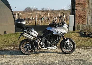 Gebrauchtmotorrad Triumph Tiger Sport
