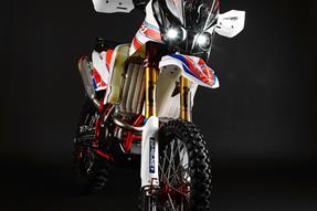 Beta RR 430 4T Racing Umbau anzeigen