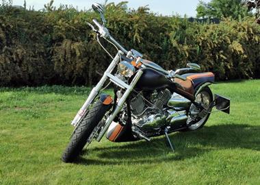 Gebrauchtmotorrad Yamaha XVS 1100 Drag Star