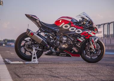 Occasion BMW S 1000 RR