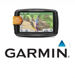 Motorrad Termin Garmin-Workshop