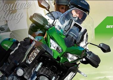 Motorrad Termin Drachenfest