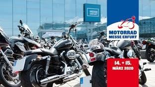 EVENT Thüringer Motorradtage