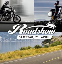Roadshow 21.4.2018