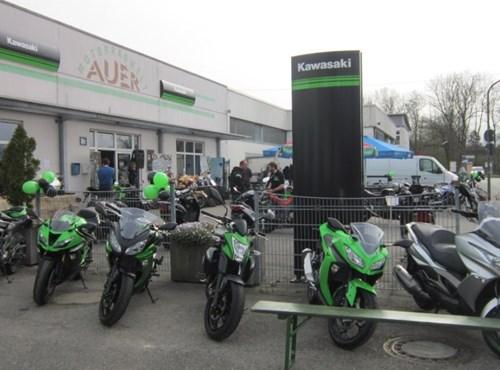 Kawasaki Drachenfest 04.04.2020