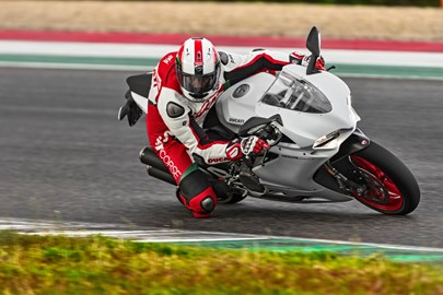 Motorrad Termin Ducati Roadshow och Kick-Off