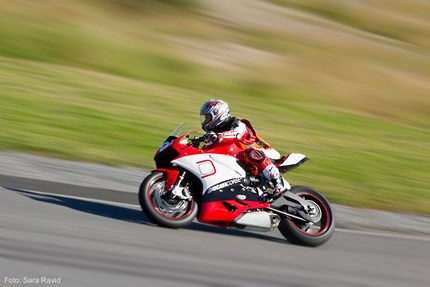 Ducati Track Experience