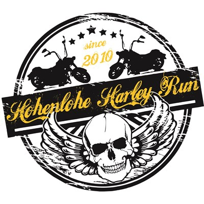 Indian Motorcycles Roadshow meets Hohenlohe Harley Run