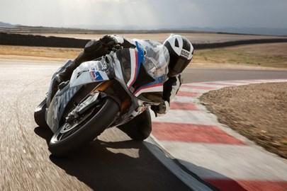 Motorrad Termin Kick-Off och lansering!