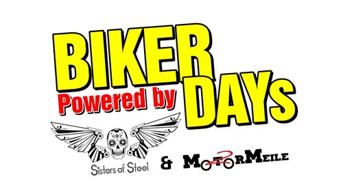 Sisters of Steel Bike Days