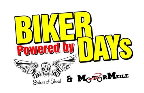Sisters of Steel Bike Days