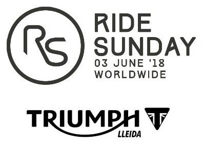 #HABLEMOSDEMOTOS/ Ride Sunday