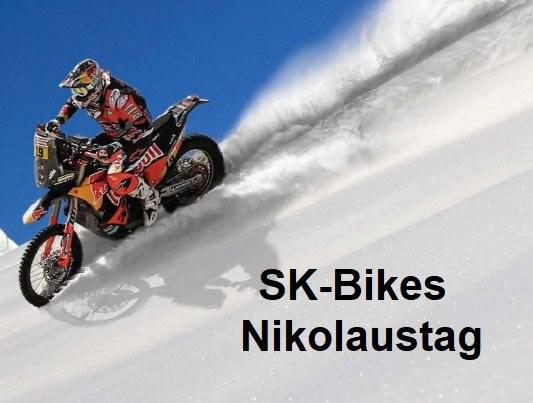 SK-Bikes Nikolaustag
