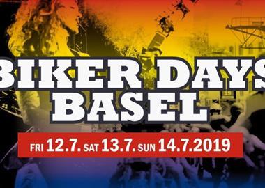 Motorrad Termin Biker Days Basel mit DIRECT PERFORMANCE