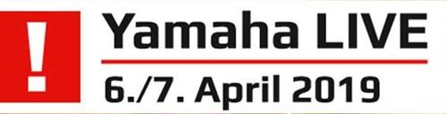 Yamaha-Live - Saisoneröffnung