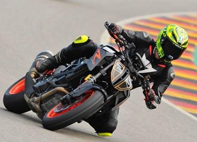 EVENTS PEPA-BIKES Rennstreckentraining Sachsenring