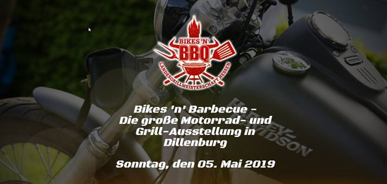 Motorrad Termin Honda Semmler bei Bikes 'n' Barbecue in Dillenburg