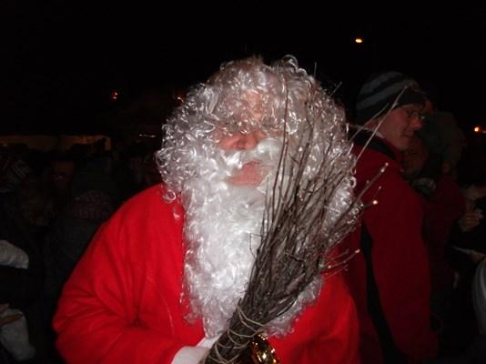 Glühweinfest mit Weihnachtsbummel