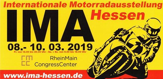 Motorrad Termin IMA Hessen