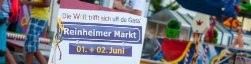 Motorrad Termin Reinheimer Markt