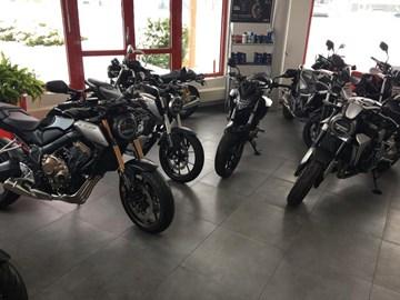 Motorrad Termin Neo Sports cafe' Week  vom 16.02. - 23.02.2019
