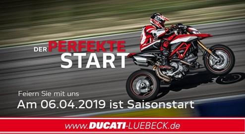 Motorrad Termin Saisonstart - Der perfekte 1,99%* Start