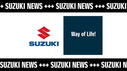 Produktvorstellung SUZUKI Katana
