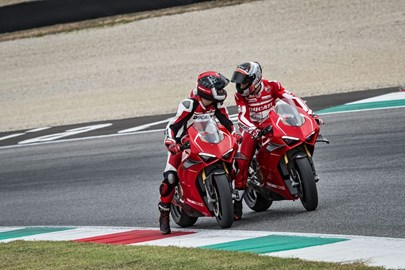 Motorrad Termin Saisonstart