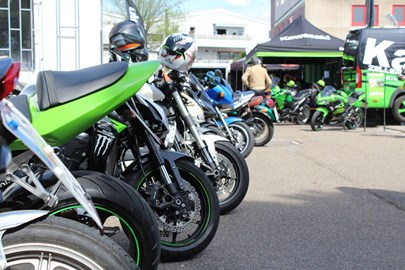 Motorrad Termin Drachenfest 2019