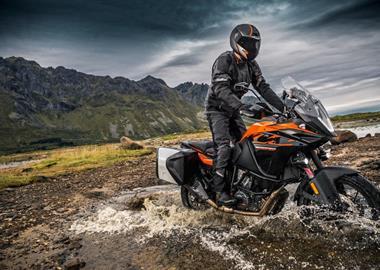 Motorrad Termin ENDURO WANDERN ADVENTURES