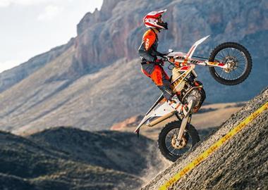 Motorrad Termin ENDURO WANDERN EXC´S