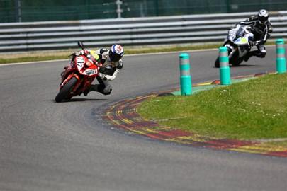 Motorrad Termin Assen Trackday 2019