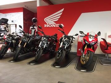 Motorrad Termin Test Ride Days im Rostocker Stadthafen