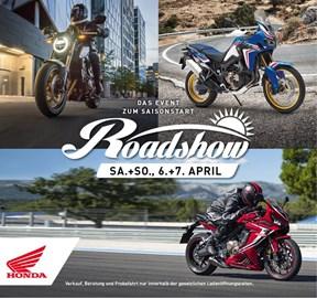 Motorrad Termin Saisoneröffnung 2019