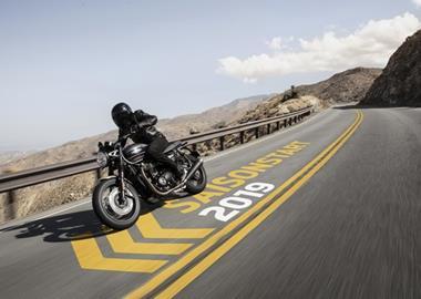 Motorrad Termin Season Opening