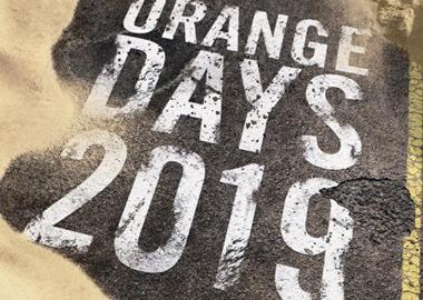 Motorrad Termin KTM OrangeDays am 06. April 2019